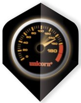 "Core Metallic Std. ""Speedometer"""