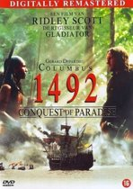 1492 - Conquest Of Paradise (dvd)
