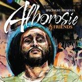 Specialist Presents Alborosie & Fri