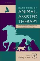 Handbook on Animal-Assisted Therapy 4e