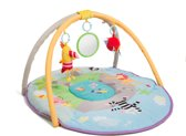 TafToys Speelkleed Gym Jungle Pals Gym - Babygym