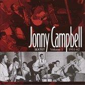 Jonny Campbell Sextet: 1951-62, Vol. 1