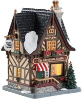 Lemax - The Christmas Cubby