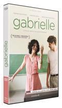 Gabrielle (Fr/Nl) (dvd)