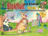 Blokfluit voor Kinderen Boek 1