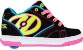 Heelys Rolschoenen Propel - Sneakers - Kinderen - Maat 31 - Zwart/Neon