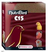 Versele-laga nutribird c15 onderhoudsvoer