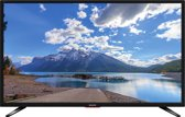 Sharp Aquos LC-55UI7552E - 4K TV