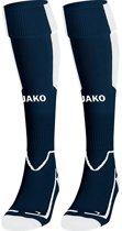 Jako Lazio Kousen - Sokken  - blauw donker - 39-42