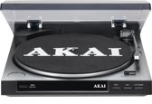 Akai ATT01U - Zwart