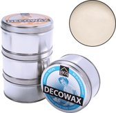 Lacq Decowax Chalky Grey 370 ML