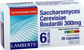 Lamberts Saccharomyces Boulardii 30 capsules