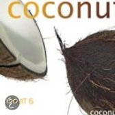Fruit 6: Coconut