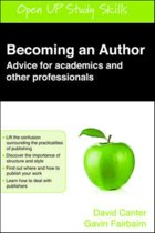 Becoming an Author