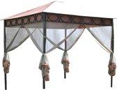 Leco Dak Safari Paviljoen