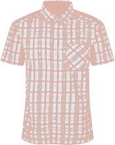 Regatta Mindano III Shirt - Heren - Oranje