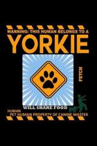 Yorkie: Hangman Puzzles - Mini Game - Clever Kids - 110 Lined Pages - 6 X 9 In - 15.24 X 22.86 Cm - Single Player - Funny Grea