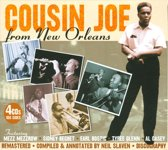 Cousin Joe - From New Orleans. Born To The Blues