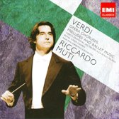 Verdi: Opera Choruses Overture