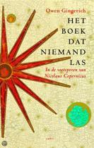 Het Boek Dat Niemand Las