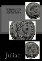 Panegyric in Honour of Constantius