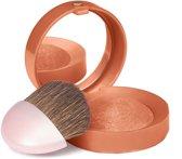 Bourjois Little Round Pot Blush - 72 Brown-Bronze