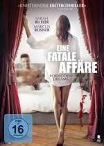 Eine fatale Affäre - Forbidden Dreams (import) (dvd)