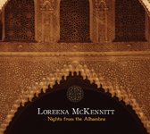 Nights From The Alhambra + DVD