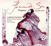 Goyescas+Seguidillas Boleras