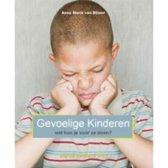 Gevoelige kinderen, wat kun je voor ze doen