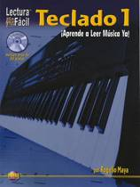 Lectura Facil -- Teclado, Vol 1