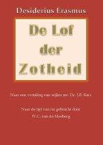 Lof Der Zotheid