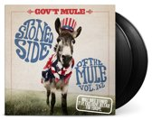 Stoned Side Of The Mule..