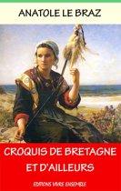 Croquis de Bretagne et d'Ailleurs