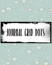 Journal Grid Dots