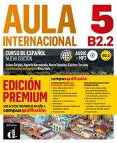 Aula Internacional 5 Premium Libro del Alumno