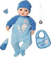 Afbeelding van Baby Annabell Alexander - Babypop - 43cm speelgoed