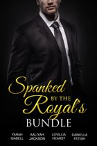 Spanked By The Royals Bundle