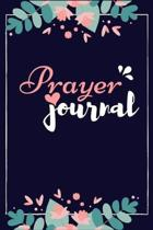 Prayer Journal: Publisher Sermon Notebook - A Perfect Scripture Journal to Take