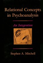 Relational Concepts in Psychoanalysis