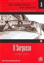 Sorpasso (dvd)