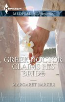 Greek Doctor Claims His Bride