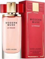Estée Lauder Modern Muse Le Rouge Eau de Parfum Spray 50 ml