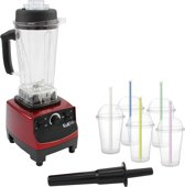 KuKoo Commercial Food Blender