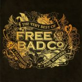 Very Best Of Free & Bad Company