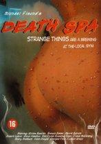 Death Spa (dvd)