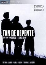 Tan De Repente (dvd)