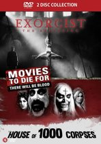 Exorcist Beginning/House Of 1000 Corpses