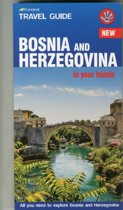 Bosnia and Herzegovina in Your Hands | Reisgids Bosnie / Herzegovina | Engelstalig