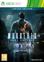 Murdered: Soul Suspect - Limited Edition - Xbox 360